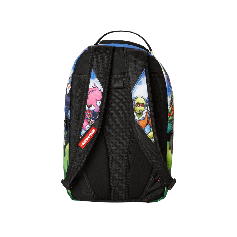 Sac à dos Sprayground Fortnite Running Characters