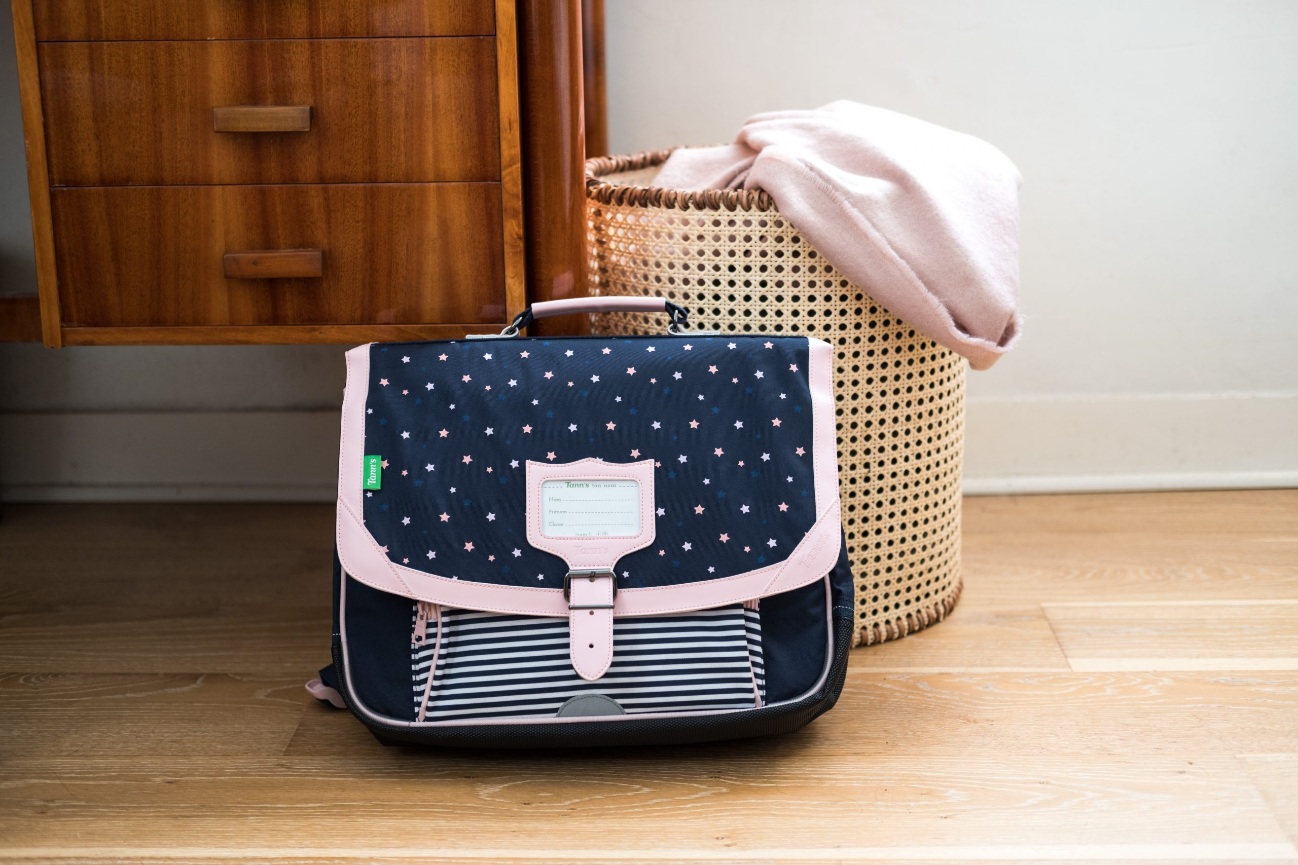 0 Blog La Cartablerie Maroquinerie Scolaire Cartable Maternelle Sac Rentree Tanns Mariniere Tendance
