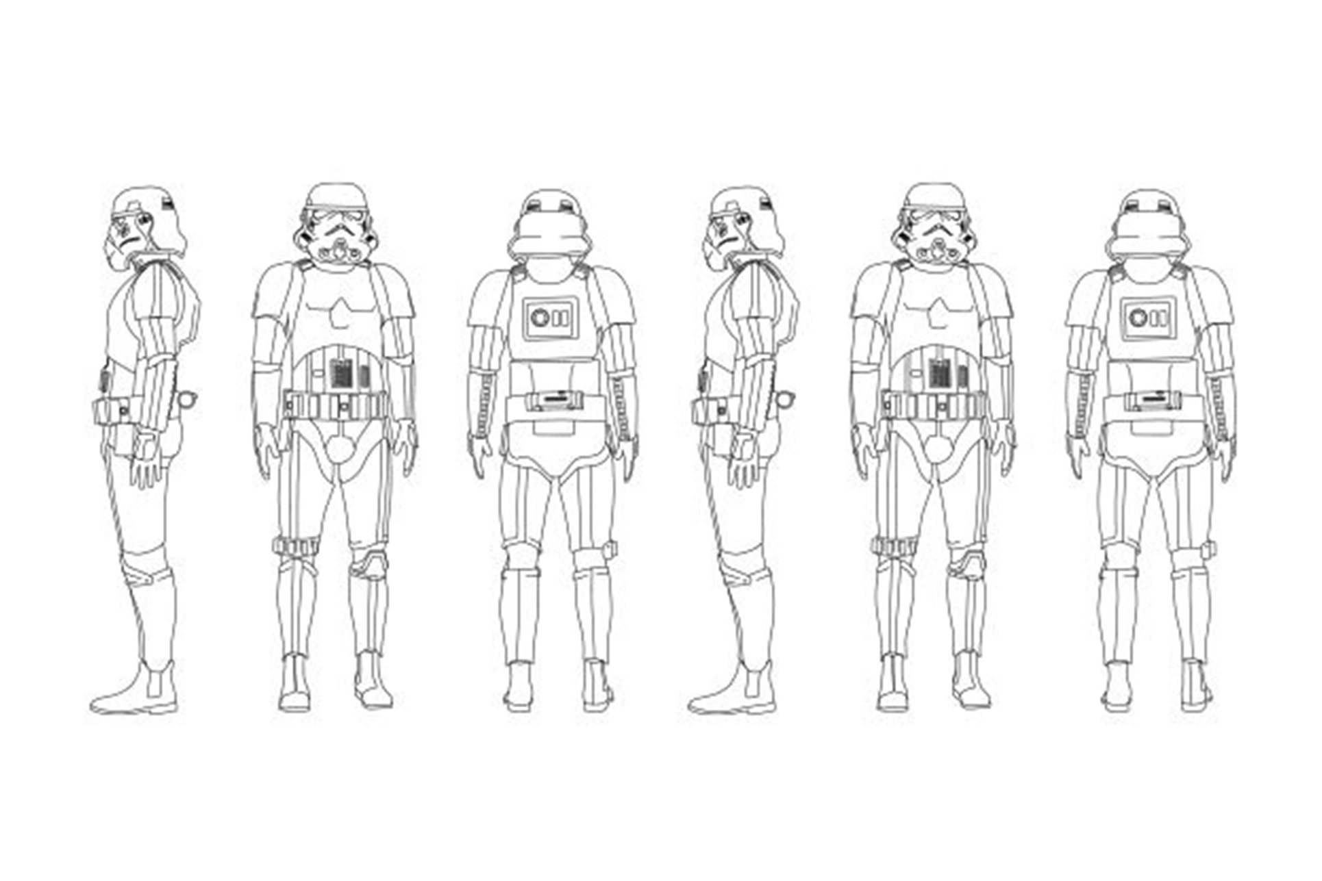 0 Cover Blog La Cartablerie Maroquinerie Scolaire Marque Sds Stormtroopers