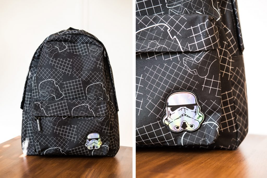 2 Blog La Cartablerie Rentree Scolaire College Lycee Maroquinerie Sac A Dos Cartable Trousse Stormtroopers